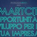 SMART CITY - Opportunità e Sviluppo per la tua impresa
