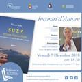 """Fondazione Tatarella: Marco Valle presenta """"""""Suez. Il canale, l'Egitto, l'Italia:"""""""
