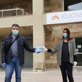 AVIS Cerignola, consegnate oltre 1600 mascherine