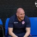 """Pallavolo Cerignola, Matteo Russo: «Il sistema volley ha necessariamente bisogno di una """"rinfrescata"""". Cerignola pronta per il salto di qualità»"""