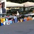 Domani riapertura del mercato settimanale in zona Fornaci