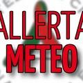 Prosegue la fase di maltempo sulla provincia di foggia valido dalle 12.00 alle 24.00 di giovedì