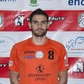 ASD Udas Volley, ingaggiato l'opposto Palmeri
