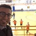 Michele Schiavulli promosso osservatore arbitrale nazionale alla CAN5
