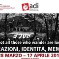 """Ciclo di seminari: """"Not all those who wander are lost."""