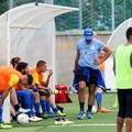 Gioventù Calcio sconfitta ad Andria