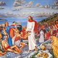 « Venite a me, voi tutti, che siete affaticati e oppressi, e io vi ristorerò »