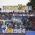 Coppa Italia, accolto il ricorso dell'Audace Cerignola