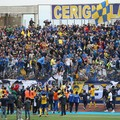 """Il 'Monterisi' agibile per 4058 spettatori, gli Ultras 1984:  """"La collaborazione tra amministratori e tifoseria paga sempre """""""