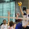 Udas Volley, si parte subito con il piede giusto
