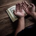 Emergenza Coronavirus: la Comunità musulmana di Cerignola in preghiera