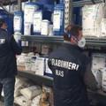 Coronavirus, a Foggia i NAS sequestrano mascherine vendute irregolarmente