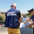 Canale Lagrimaro, risponde l'Assessore Mininni