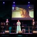 Omaggio a Ennio Morricone, il Piccolo Ensemble Musiké riempie la Villa di Foggia
