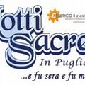 Notti Sacre in Puglia, stasera concerto nella Chiesa Madre