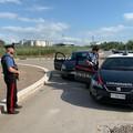 Raffica di arresti, perquisizioni e controlli