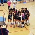 La Brio Lingerie Cerignola cade 3-0 a Castelbellino
