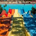 Da  oggi in Puglia riaprono luna park, attrazioni e parchi acquatici