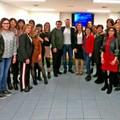 8 marzo / Annarita Barrasso eletta alle Pari Opportunità