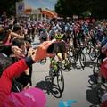 Il Giro d'Italia ritorna a Foggia dopo 22 anni