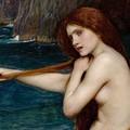 La leggenda di Partenope, la più bella delle sirene.