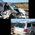 Incidente sulla Trinitapoli - Cerignola, un morto