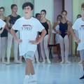 """Accademia di Danza """"Scarpette Rosa"""" eccelle all'Artfest"""