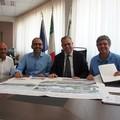 Sanità territoriale: la ASL Foggia acquista dalla Regione  il terreno per la nuova struttura polifunzionale