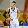Alessandro Pirrone è un nuovo giocatore del Basket Club Città di Cerignola