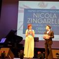 Premio Letterario Nazionale Nicola Zingarelli 2015, ottava edizione