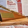 """Premio Letterario Nazionale """"Nicola Zingarelli"""" XII edizione"""
