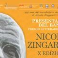 Conferenza di presentazione del Premio Letterario Nazionale 'Nicola Zingarelli'