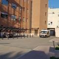 Policlinico Riuniti di Foggia, file di ambulanze gestite nella notte