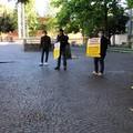 """""""Fase 2"""" a Cerignola, protesta dei barisiti e Palazzo di Città chiuso"""