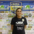Cav Libera Virtus, Raffaella Minervini chiude campagna acquisti