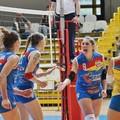FLV Cerignola, domani la prima semifinale playoff contro Messina