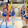 La FLV Cerignola vince la prima semifinale playoff