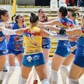 La FLV Cerignola conquista la finale per la promozione in A2
