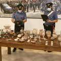Coniugi denunciati nel foggiano, erano in possesso di reperti archeologici