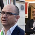 Riccardi e Campo sullo scioglimento di Manfredonia
