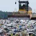 Una nuova società regionale per il ciclo dei rifiuti