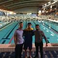 "Ancora successi per la piscina  ""Aquarius "" ai Campionati Italiani di nuoto"