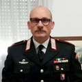 Stazione Carabinieri Giovinazzo, Ruggiero Filannino è il nuovo comandante