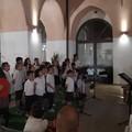 """Scuola di  Musica """"V. Terenzio"""", il saggio di fine anno"""