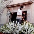 """""""Il Santo e il Giglio """", la devozione verso San Luigi Gonzaga a Cerignola"""