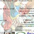 Il 29 settembre Festa in onore di San Michele