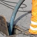 Asessore Mininni: Dal 14 Novembre interventi di sanificazione fognaria.