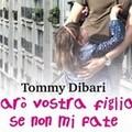 L'adozione di un figlio come gesto d'amore: stasera la presentazione del volume di Tommy Dibari