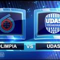 """Olimpia Matera-Udas Basket Cerignola in diretta facebook su  """"Ladiretta.Tv """""""