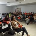 """Studenti della """"Pavoncelli"""" in visita all'impianto di compostaggio Tersan Puglia"""